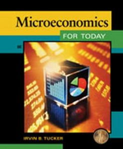 Solution Manual (Download Only) for  Microeconomics for Today