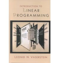 Solution Manual (Download Only) for  Introduction to Linear Programming