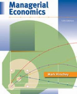 Solution Manual (Download Only) for  Managerial Economics