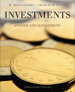 Test Bank (Download Only) for  Investments: Analysis and Management