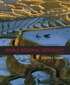 Test Bank (Download Only) for  World Regional Geography