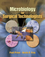 Test Bank (Download Only) for  Microbiology for Surgical Technologists