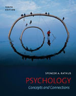 Solution Manual (Download Only) for  Psychology: Concepts and Connections