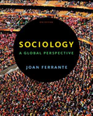 Solution Manual (Download Only) for  Sociology: A Global Perspective