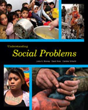 Solution Manual (Download Only) for  Understanding Social Problems