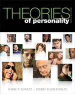 Test Bank (Download Only) for  Theories of Personality