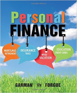 Solution Manual (Download Only) for  Personal Finance