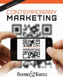 Solution Manual (Download Only) for   Contemporary Marketing