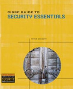 Solution Manual (Download Only) for  CISSP Guide to Security Essentials