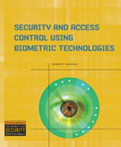 Solution Manual (Download Only) for  Security and Access Control Using Biometric Technologies