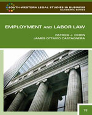 Solution Manual (Download Only) for  Employment and Labor Law