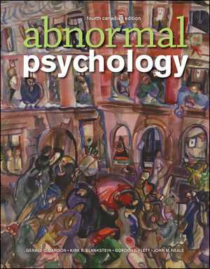 Test Bank (Download Only) for  Abnormal Psychology