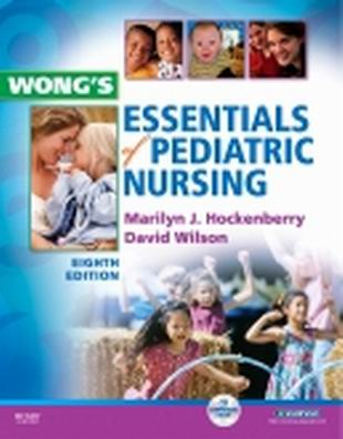 Test Bank for Wong's Essentials of Pediatric Nursing, 8th Edition, By Marilyn J. Hockenberry, David Wilson, ISBN-10: 032305353X, ISBN-13: 9780323053532, ISBN: 9780323136471