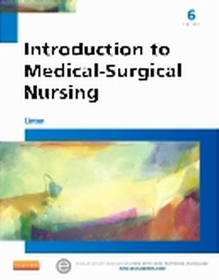 Test Bank (Download Only) for Introduction to Medical-Surgical Nursing, 6th Edition, Adrianne Dill Linton, ISBN: 9781455776412, ISBN: 9780323398886, ISBN: 9780323295321