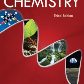 Test Bank forChemistry The Science in Context, 3/e, Gilbert