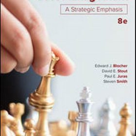Test Bank for Cost Management: A Strategic Emphasis 8e By Blocher
