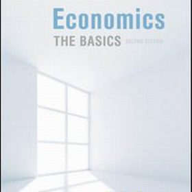 Test Bank for Economics: The Basics 2e By Mandel