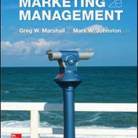 Solution Manual for Marketing Management 2e By Marshall