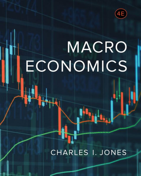Solution Manual for Macroeconomics 4e Jones