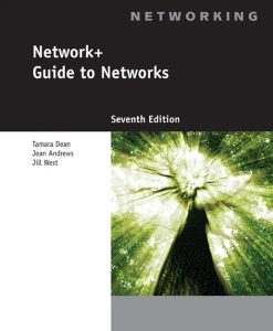 Test Bank for Network+ Guide to Networks 7e West