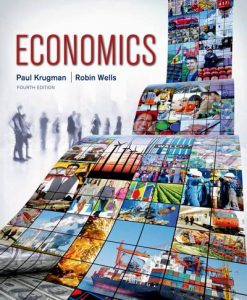 Solution Manual for Economics 4e Krugman