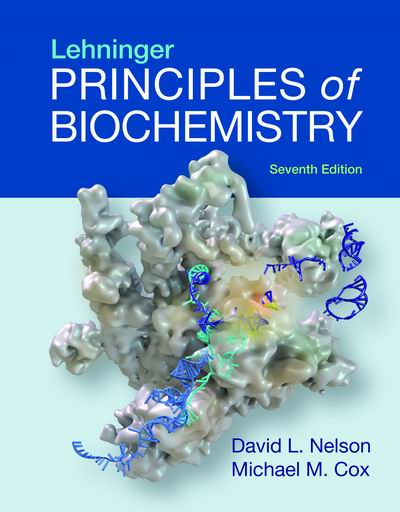 Test Bank for Lehninger Principles of Biochemistry 7e Nelson
