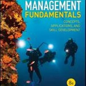 Test Bank for Management Fundamentals Concepts Applications and Skill Development 8e Lussier