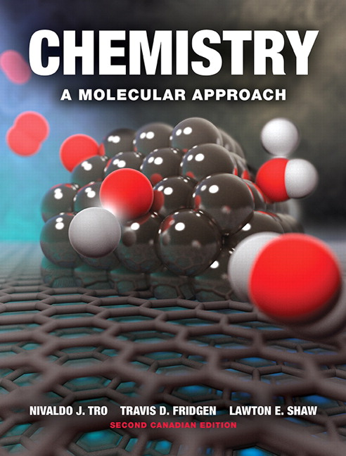 Test Bank for Chemistry: A Molecular Approach 2ce 2e Tro