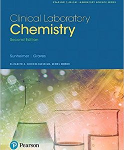 Test Bank for Clinical Laboratory Chemistry 2e by Sunheimer