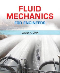 Solution Manual for Fluid Mechanics for Engineers 1 Chin