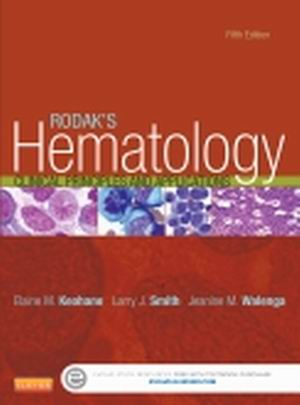 Test Bank for Rodak's Hematology 5e by Keohane