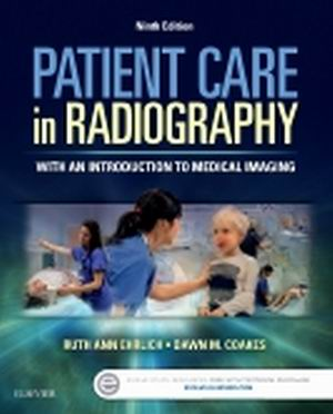Test Bank for Patient Care in Radiography 9e by Ehrlich