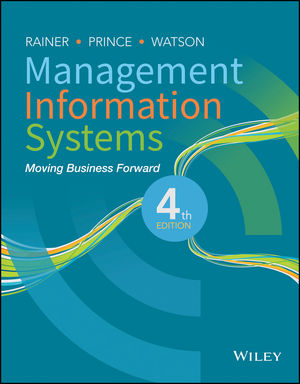 Test Bank for Management Information Systems 4e Rainer
