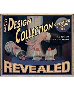 Solution manual for The Design Collection Revealed Creative Cloud 1st Edition by Botello