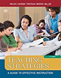 Test bank for Teaching Strategies 11th Edition by Orlich