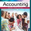 Test bank for Accounting 27th Edition Carl S. Warren