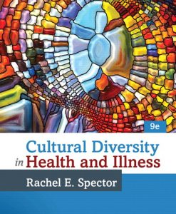 Solution Manual For Cultural Diversity in Health and Illness, 9th Edition By Rachel E. Spector,ISBN-13:9780134413495